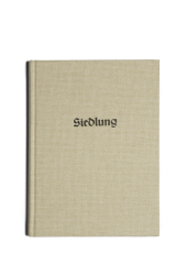 Siedlung (cover)